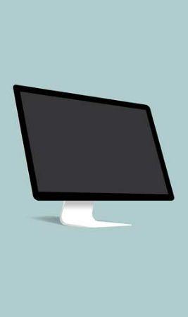 صورة لقسم الكمبيوتر