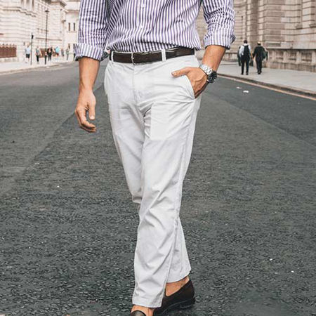 Picture for category Chinos pants