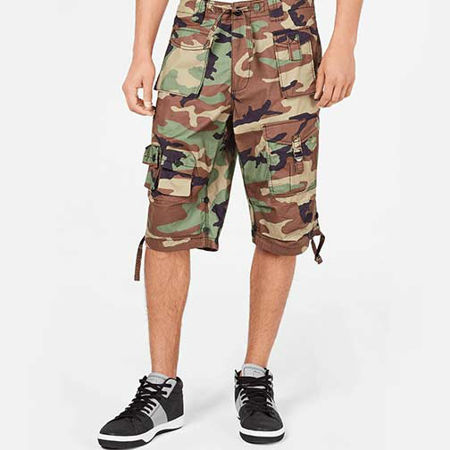 Picture for category Cargo Shorts