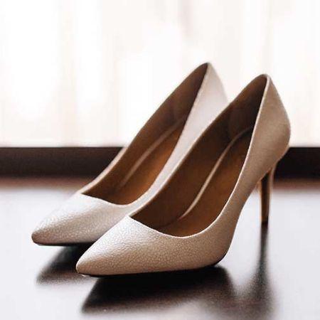 صورة لقسم أحذية